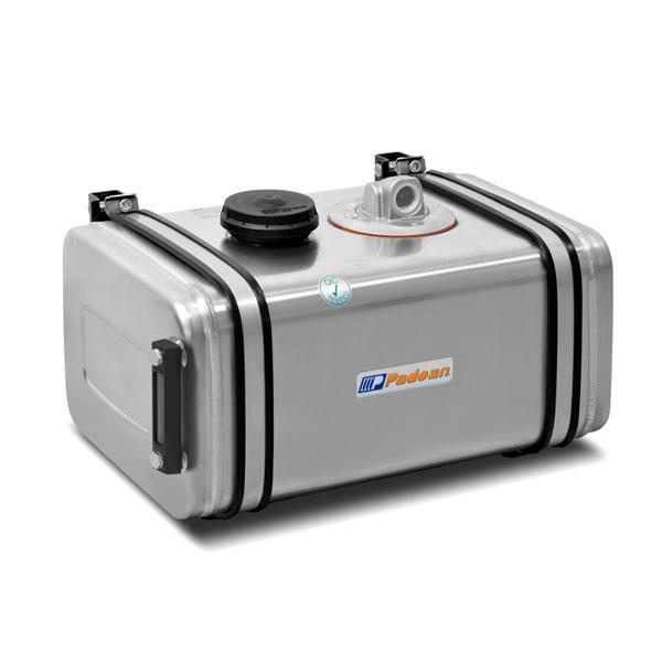 hydraulic reservoir tank 26 36