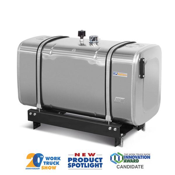 Hydraulic oil reservoir tank 64/50